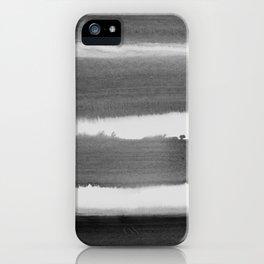 bw 04 iPhone Case