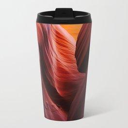 Inside Antelope Canyon Travel Mug