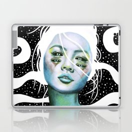 Hybrid Daughters III Laptop & iPad Skin