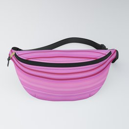 Lavender & Ruby Fanny Pack