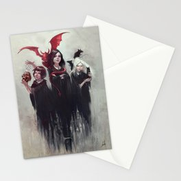 THE COVEN Stationery Cards