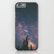 Milky Way II iPhone 6s Slim Case