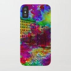 Tribeca Snow Slim Case iPhone X