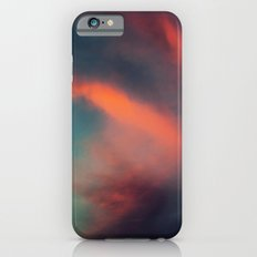 Excuse Me While I Kiss the Sky iPhone 6s Slim Case
