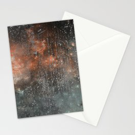 Fire beyond the Ashes Stationery Cards