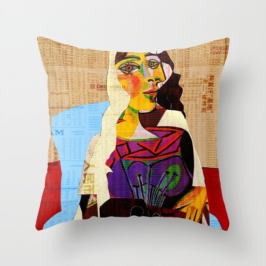 Picasso Women 6 by markokoeppe