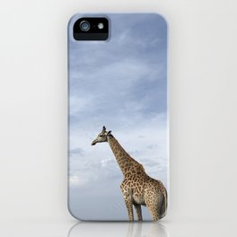 Majestic Moments iPhone Case