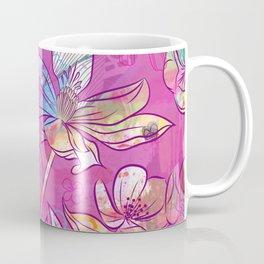 Moxie Magnolia Coffee Mug