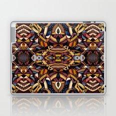 Angle Land Extrapolated Laptop & iPad Skin