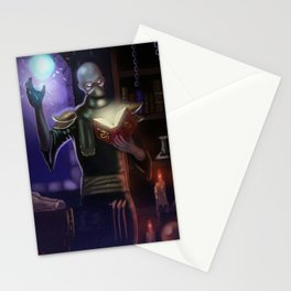 Hechicero Stationery Cards