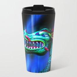 Dragon Dreaming Travel Mug