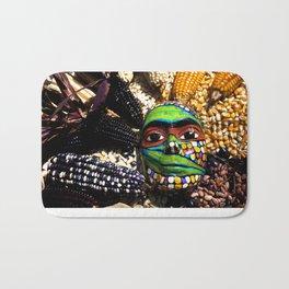 Seed Mask Bath Mat