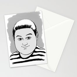 PUGSLEY ADDAMS - THE ADDAMS FAMILY Stationery Cards