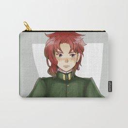 JJBA Kakyoin Illustration  Carry-All Pouch