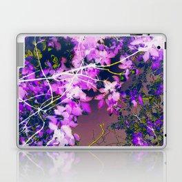 Lavender Lullabies Laptop & iPad Skin
