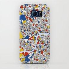 London Mondrian Slim Case Galaxy S6