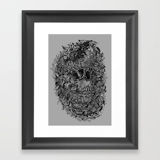 Salvation Framed Art Print