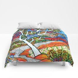 Ruscello Comforters
