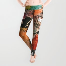 Free Spirit (V.2) Leggings
