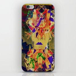 collage iPhone Skin