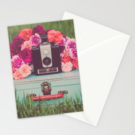 It's Such a Perfect Day Stationery Cards