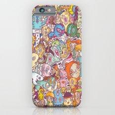 flapdoodle iPhone 6s Slim Case