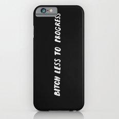 PROGRESS Slim Case iPhone 6s