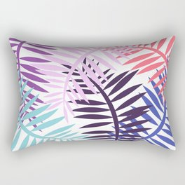 Vibrant Rectangular Pillow