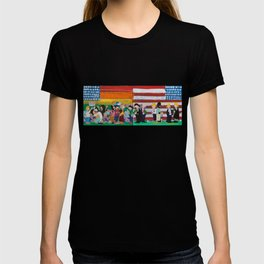 United We Stand Divided We Fall 12: Together T-shirt