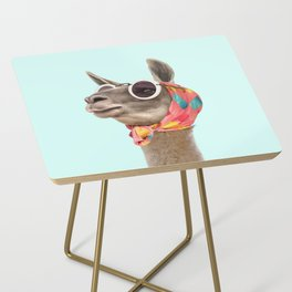 FASHION LAMA Side Table