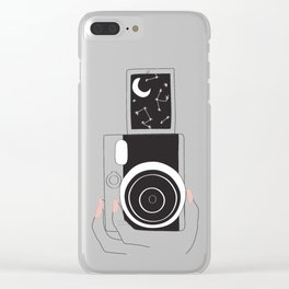 The Original Instagram Clear iPhone Case