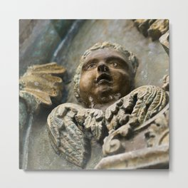 ANGELO BAROCCO Metal Print