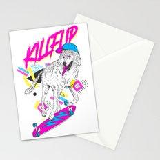 Killflip Stationery Cards