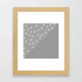 planina Framed Art Print