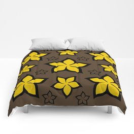 Pua O le Pasefika Comforters