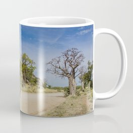 Leopold Downs Road Coffee Mug