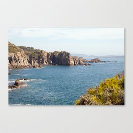 Giens 4522 Canvas Print