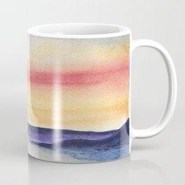 Abstract nature 08 Coffee Mug