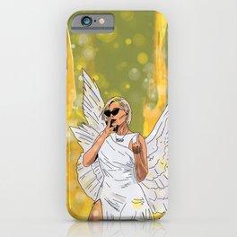 Last Hurrah iPhone Case
