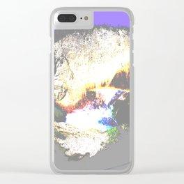 Take a Trip Clear iPhone Case