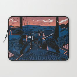 Home remember remember remember Laptop Sleeve