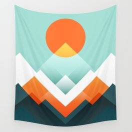 Everest Wall Tapestry