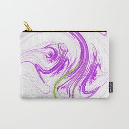 Swirling Carry-All Pouch