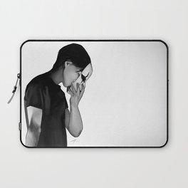 Untitled - 02  Laptop Sleeve