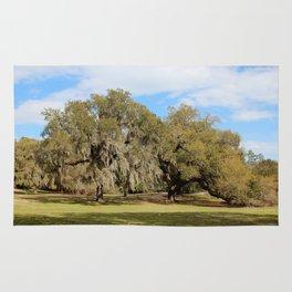 Southern Live Oaks Rug