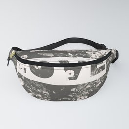 love VII Fanny Pack