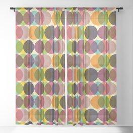 Sercuelar 2 Sheer Curtain