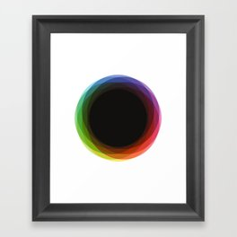 Fig. 039 Framed Art Print