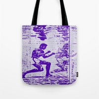 ali Tote Bags featuring Ali  by beoriginal