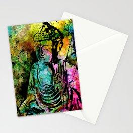 Buddha Love No. 11 Stationery Cards